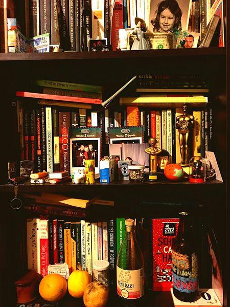 Precision Precious Books Shelves Eco Marcelproust Oscar Captainkirk Yenirakı Pumpkin