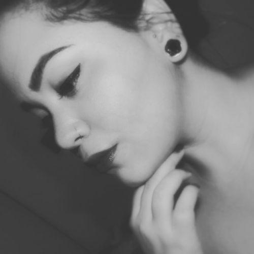 Me Girl Molome Makeup