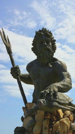 Mighty Neptune