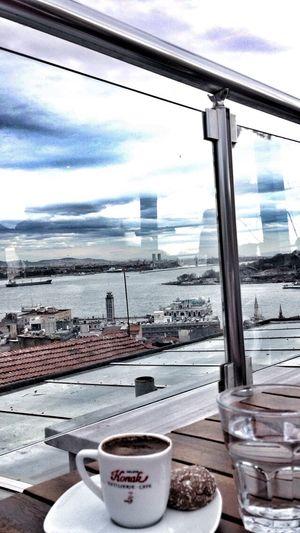 First Eyeem Photo View Freedom Goodlife Galata Tower Relax 🌊🌞✨