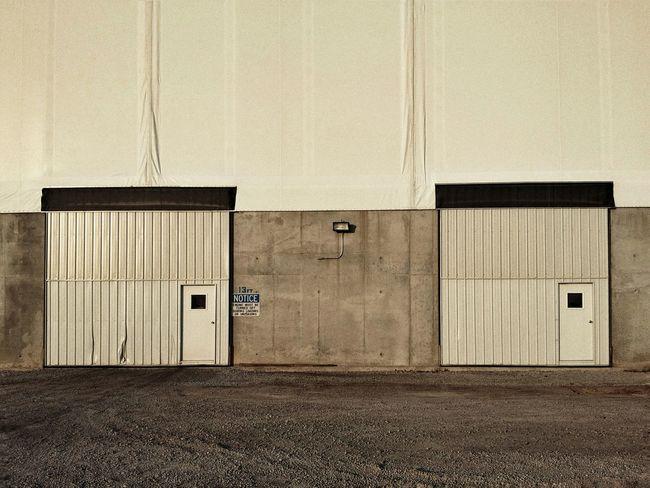 let's make a deal Warehouse Doors Windows Port Vscocam Snapseed VSCO Two Odd Minimal