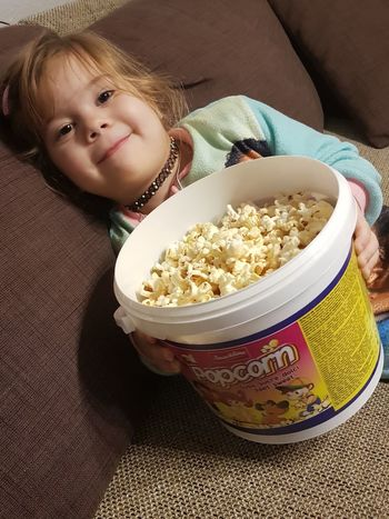 Homekino EyeEm Selects Child Portrait Bowl Childhood Food And Drink