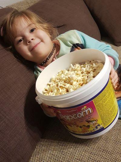 Homekino EyeEm Selects Child Portrait Bowl Childhood Food And Drink