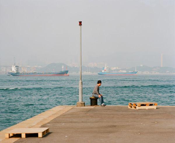 Pentax PENTAX67 Pentax 67 Kodak Kodakfilm Kodak Ektar 100 Kodakektar100 Film Film Photography Filmphotography 120 Film HongKong Hong Kong Long Goodbye