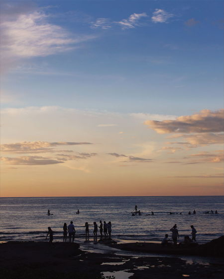 Surf Nature Amature Photography Real People Canonphotography Canon_photos VSCO Beach Sunset Nature_collection Sunset_collection Amaturephotography Outdoors Nature Photography Sunset Beach Beach Vibes Lifestyles Sky Relaxation Amatuer Photographer Beauty In Nature
