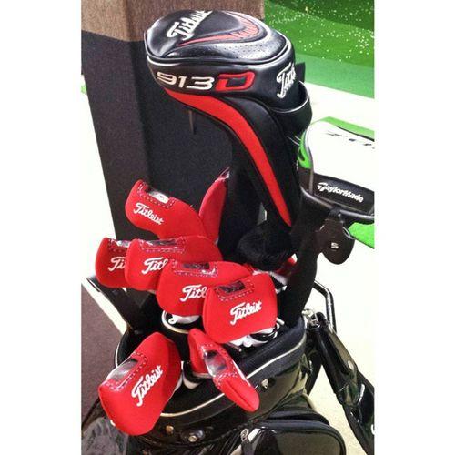 Golf Taylormade Titleist