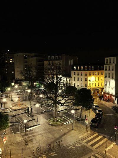 Paris 20ème