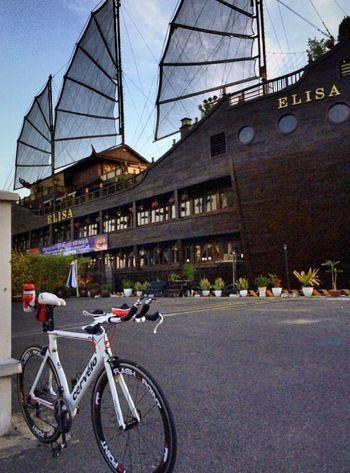 SaigonCycling VietnamCycling HappyBike SuriJitjang CerveloP3 Twowheels