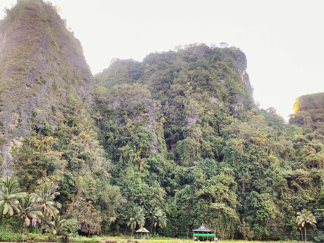 Visit Indonesia Rural Scene INDONESIA Mountain Rock - Object Cultures Hill Sky Green Color