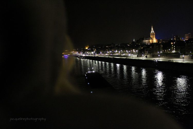 Night Illuminated Travel Destinations Reflection Architecture Arts Culture And Entertainment Tourism Travel Building Exterior EyeEmNewHere Firstborn Eyeem Photography City Nautical Vessel Cityscape Sky Outdoors Citylights Architecture Bridge - Man Made Structure Only Women Daughtersareawesome Viewfromabove No Filter, No Edit, Just Photography The Street Photographer - 2017 EyeEm Awards
