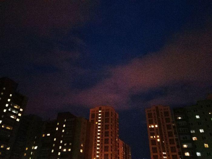 💜 City