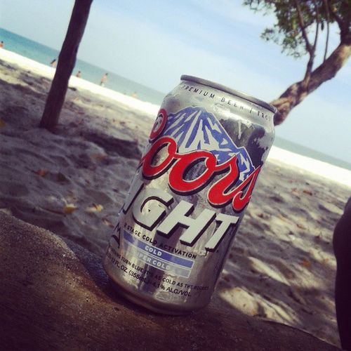 Beach Beer Instanmoment InstanCrazy Cool Nice Relax