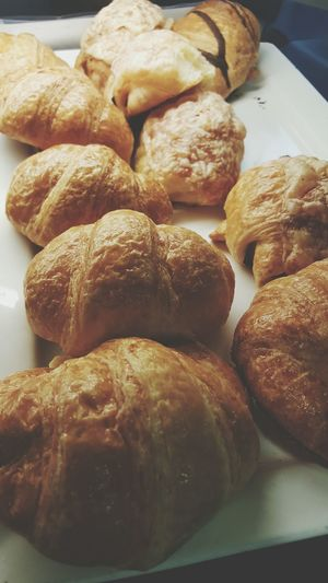 Croissants Food Food And Drink Bread Freshness Baked Large Group Of Objects Bakery Indoors  Homemade Loaf Of Bread Close-up Healthy Eating French Food No People Bun Bagel Ready-to-eat Wholegrain Day
