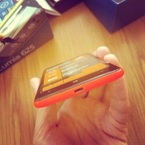 """Nokia  Lumia625 Windowsphone8 WP8 4G 4.7"""""""