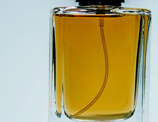Perfume in a
