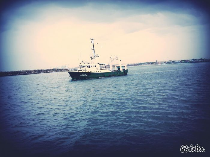 Coast guard First Eyeem Photo