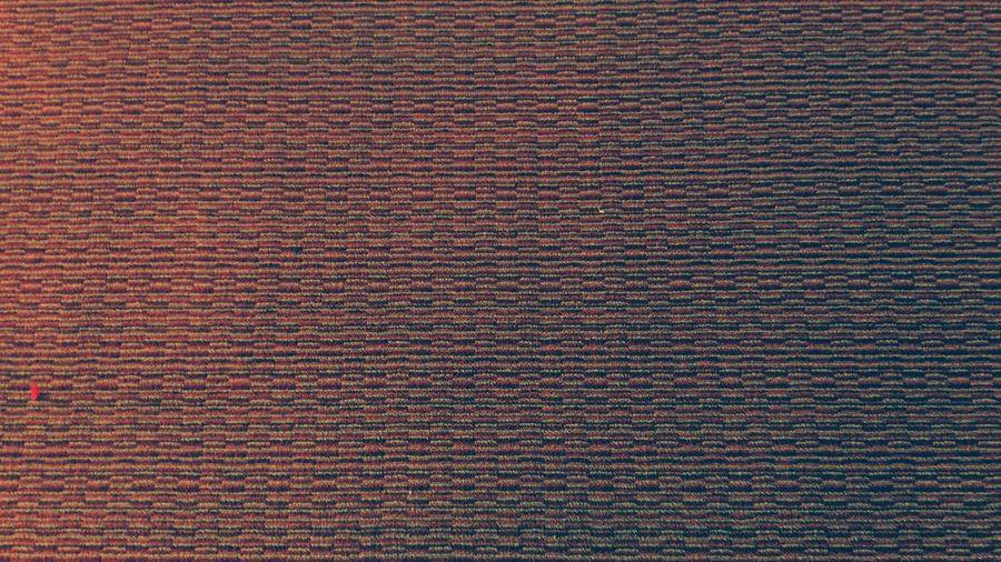 Full frame shot of doormat
