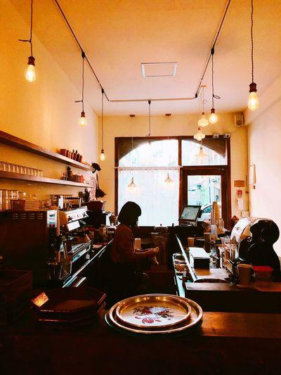 お休みの日 Dayoff おしゃれカフェ 西面 釜山日和 釜山 Mugunghwa Dark And Taste Busan,Korea Seomyeon Coffee Shop Scene