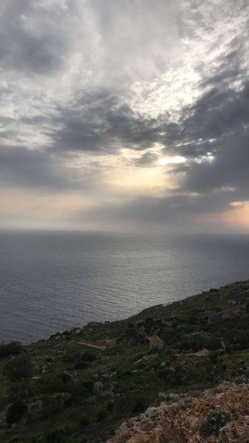 Mdina, Qrendi, Dingli cliffs