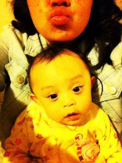 Little Niece Miyuki