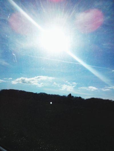Sun is up Sun Sky Beautiful