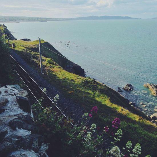 Bray Bray, Ireland Ireland Irlanda Europe Eurotrip Trip Travel Nature Vacocam