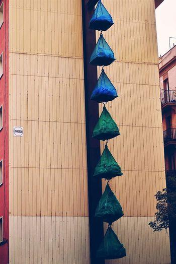 S E 7 E N CopyrightPiotrSzuber Barcelona Architecture Vscocam 07