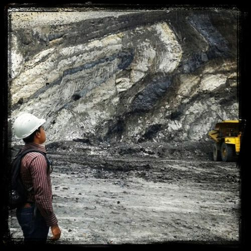 MANTOS Geology