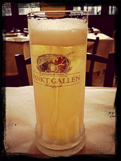 Beer Welcome Teresopolis Sankt Gallen