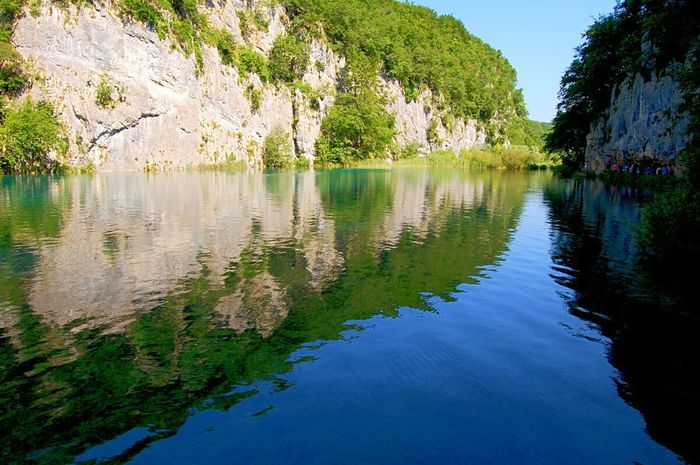 Croazia Croatia Plitvice National Park