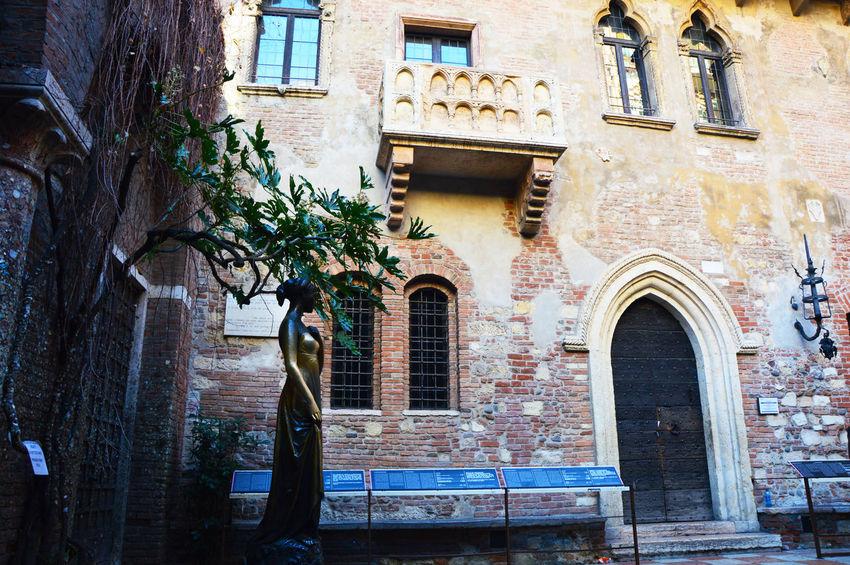 Balcony Italia Italy Italy❤️ Juliet  Juliet And Romeo Julieta Verona