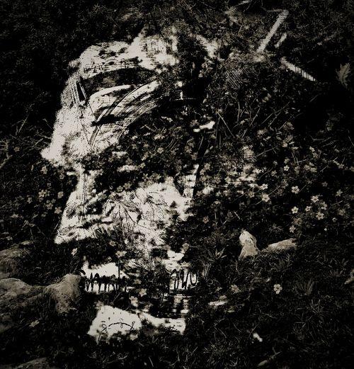 Variation Picatrix77 Sad Demon Pray For Him X😨w😦x Tribal bois