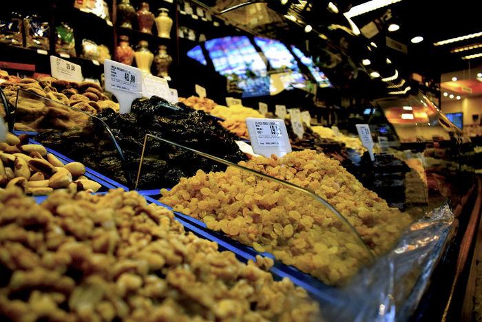 Mercado Municipal De São Paulo Eyemphotography EyeEm Best Shots EyeEmBestPics Buying Food Raisins No People