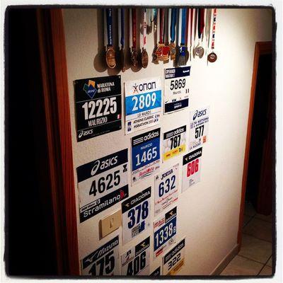 Marathon Halfmaraton 21k 42k triathlon running maratona mezzamaratona