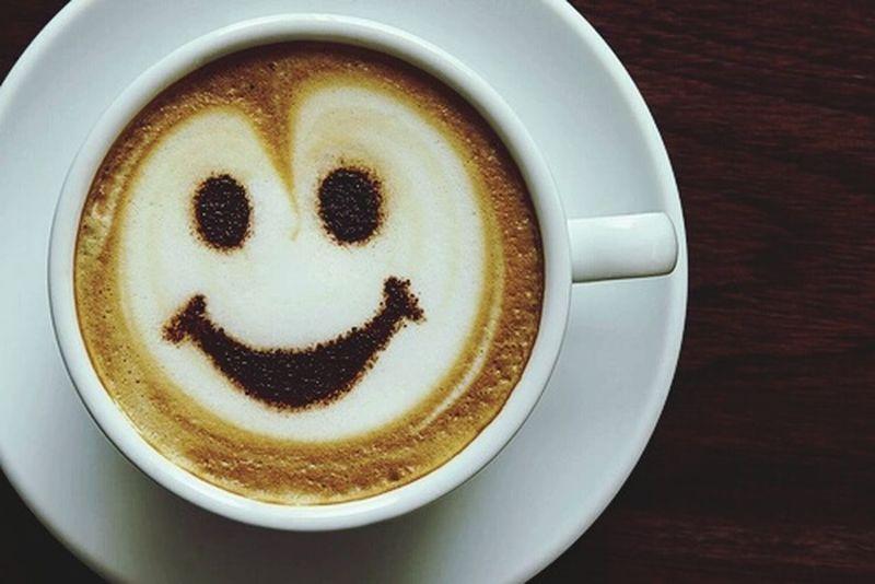 •Good Morning• Coffee Smile :) Ilovecoffee IsMyDrug Sunny Day Happyhappyhappy First Eyeem Photo Eyembestshots Have A Nice Day♥