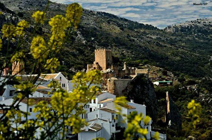 Andalucia Spain Nikonphotography Eyeemphotography Andalucía Nikon D3200 Pueblos Con Encanto Pueblos De España SPAIN España Andaluciaviva Andalusia EyeEm Nature Lover Landscapelovers Zuheros Paisajes