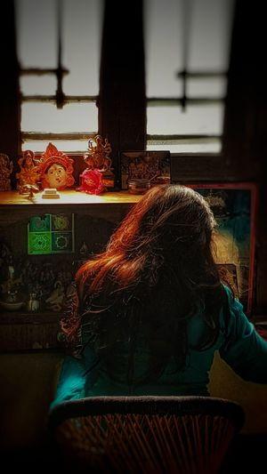 Being Grateful SPIRITUAL HEALING Thanks You God Blessed And Thankful Morning Prayers Daily Invocation Prayer Daily Ritual Deity Worship God Is Great. Hindu Prayers Idol-worshio Morning Light Gpmzn Peace Through Prayers Being Grateful