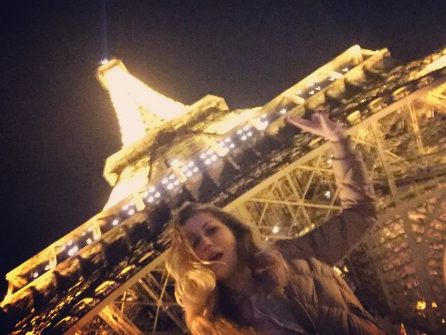 🎆🌠🌌🎀🦄 Paris Tour Eiffel Night Tourists Holidays Enjoying Life Hello World