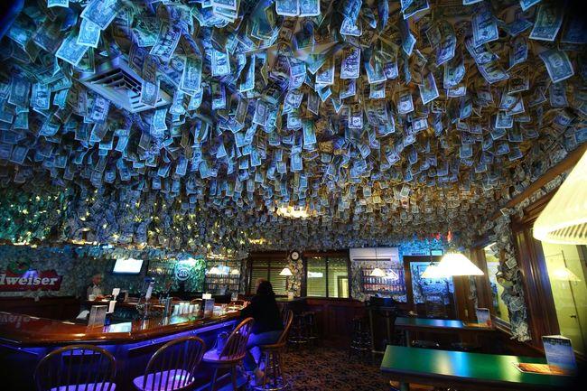Dollar Bills Dollar Notes Dollars Dollars, West Yarmouth, Massachusetts