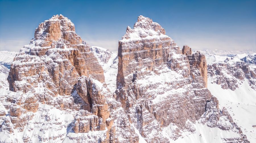 Dolomites South