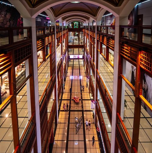 Abudhabi Mall