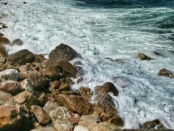 The Great Outdoors – 2016 EyeEm Awards The Essence Of Summer Turquoise Water Textures In Nature Deep Blue Frozen In Time Rocks And Water In Motion Depth Nature's Diversities Powerful