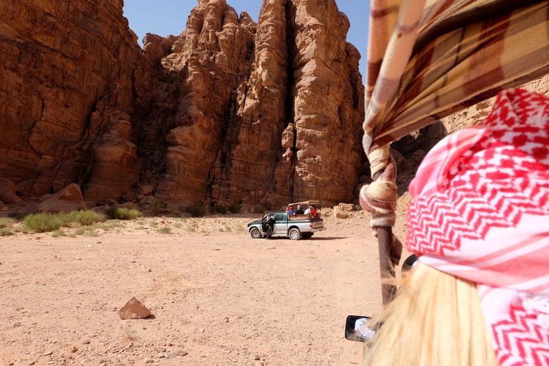 Summer Traveling Travel Travel Photography Travel Destinations Wadi Rum JORDAN Wadi Rum Desert Jordan Holiday Jeep Jeep Tours Rocks Trip