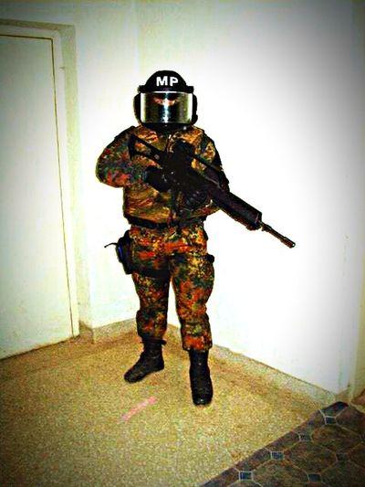 Housecall Military Army Military Police Feldjäger Bundeswehr KFOR Kosovo Prizren Prizrenkosovo Taking Photos