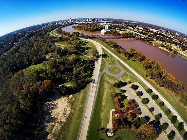 I can't promise you the world, but I can show it to you. Gopro Hero4 Canon EOS Drone  Droneporn Nazav2 Tarotdrone Carbonfiber Droneart Artofsomesort Art Perspective Surreal Deepbreath Thoughts Insight World Above FlyHigh Flight Shreveport Louisiana Bossier Life nofilter city