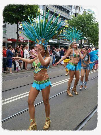 Westpride Taking Photos Streetohotography Pride