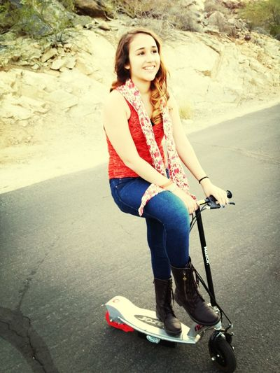 They See Me Rollin' They Hattin