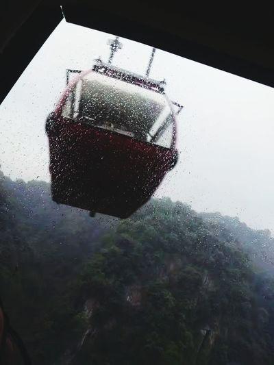 No People 青城后山