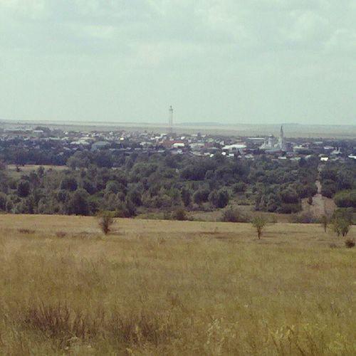 Sorochinsk city