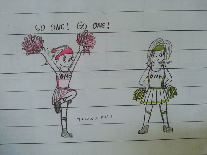 DODO★ Cheerleading